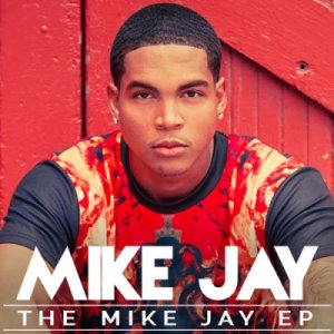 Mike Jay EP Cover