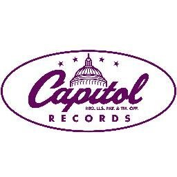 Capital Records Logo