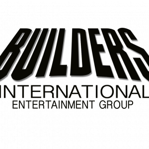 Builders International  Logo