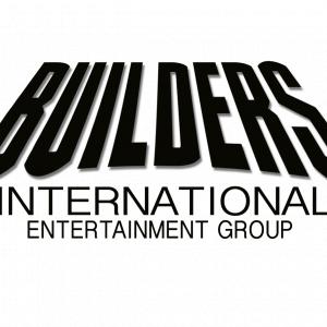Builders International  Logo