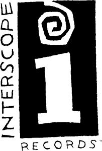 Interscope Records  Logo