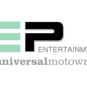 EP ENTERTAINMENT Logo