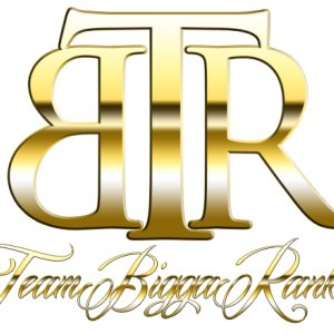 TEAM BIGGA RANKIN Logo