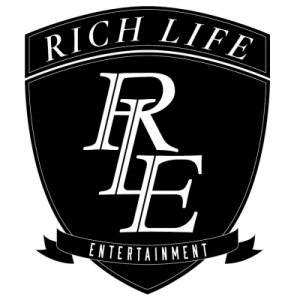 Rich Life Entertainment Inc Logo