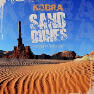 Welcome To Kobra World Cover