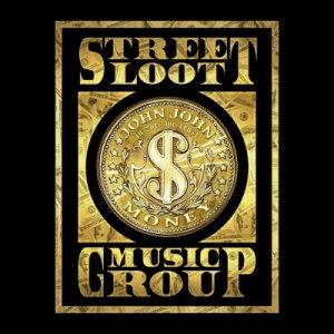 Street Loot Music Group Logo
