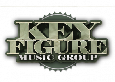 Key Figure Music Group Logo