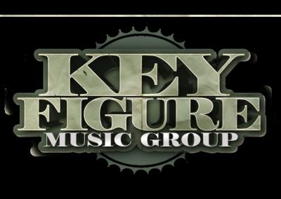 Key Figure Music Group Logo