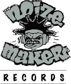 Noize Makers Records Logo