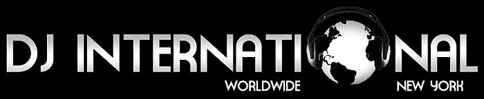 DJ International Marketing Logo
