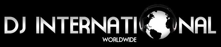 DJ International Marketing Logo