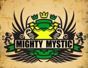 Mighty Mystic Logo
