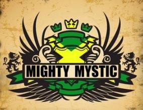 Mighty Mystic Logo
