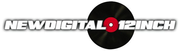 New Digital 12inch Logo