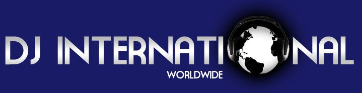 DJ International Logo