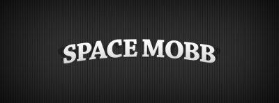 Space Mobb  Logo