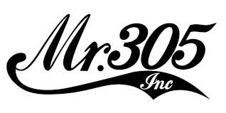 Mr 305 Logo
