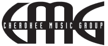 Cherokee Music Group Logo