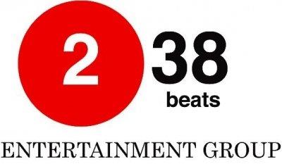 238 Beats Entertainment Group Logo