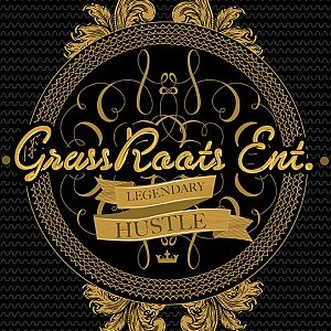 Grassroots Ent Logo