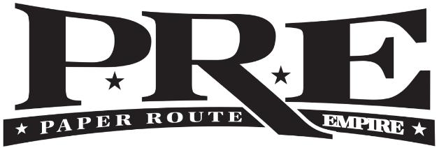 Paper Route Empire Logo