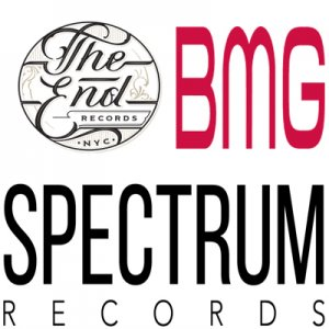 Spectrum / The End / BMG Logo