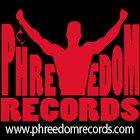 Phreedom Records Logo