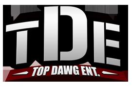 Top Dawg Music Logo