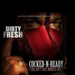 Cocked-N-Ready 2 Cover
