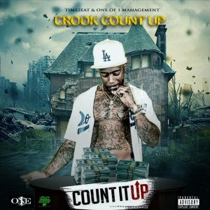 Count It Up Cover