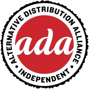 PRMD Music / ADA Logo