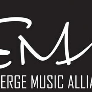Emerge Music Alliance Logo
