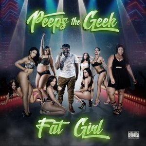 PEEPS THE GEEK Cover