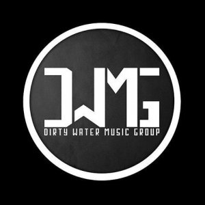 Dirty Water Music Group Logo