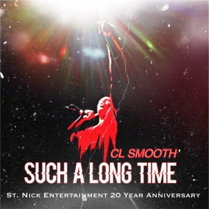 St. NICK ENTERTAINMENT 20TH ANNIVERSARY COMPILATION Cover