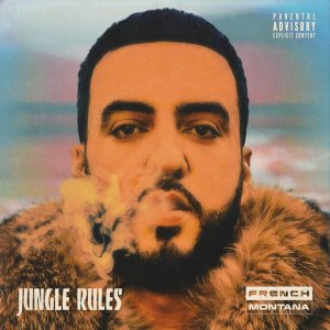 Jungle Rules Cover