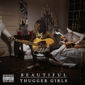 THUGGER GIRLS Cover