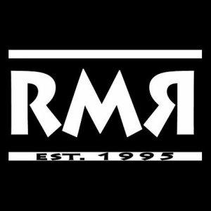 RMR Est. 1995 Logo