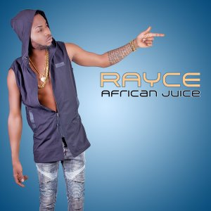 African Juice Cover