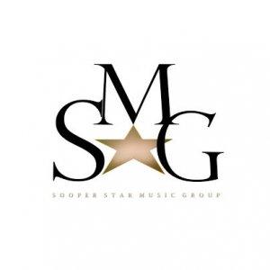 Sooper Star Music Group Logo