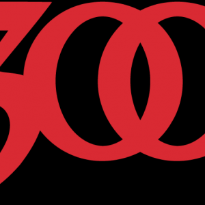 300 Entertainment Logo