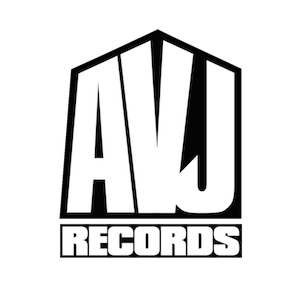 AVJ Records Logo