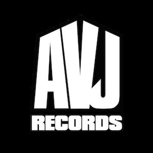 AVJ Records Logo