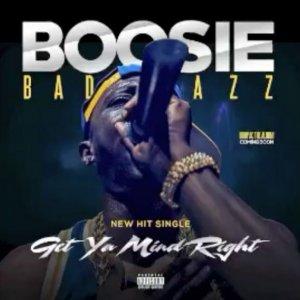 BooPac: The Album Cover