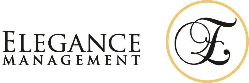 Elegance Management Logo