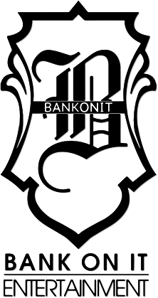 Bank On It Entertainment Logo