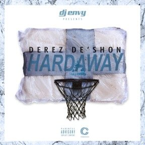 Hardawaydj Envy Presents Derez De Shon Virdiko