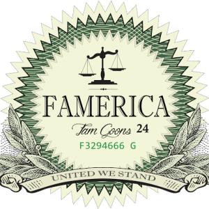 Famerica Logo