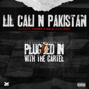 Plugged In With The Cartel Cover