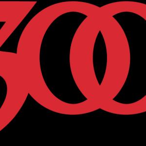 300 Ent, Logo